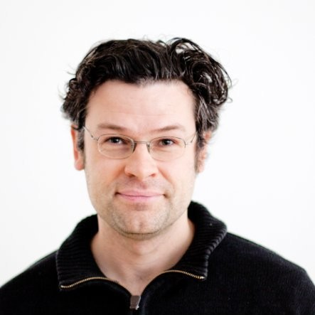 André Zeugner